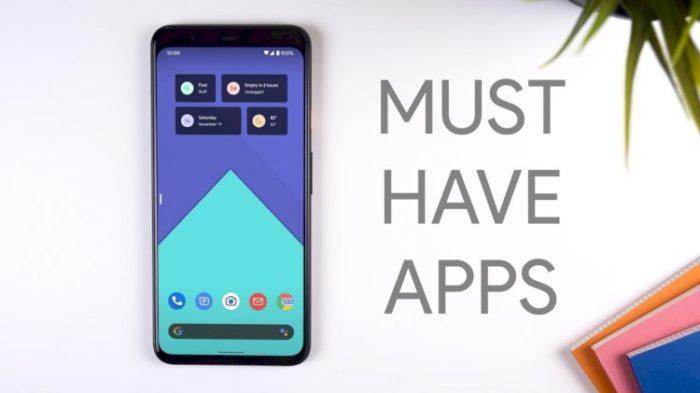Best apps 2020